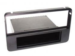 1-DIN адаптер с джоб за монтаж на авторадио за Alfa 159/Brera/Spider