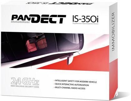 Имобилайзер Pandect IS-350i