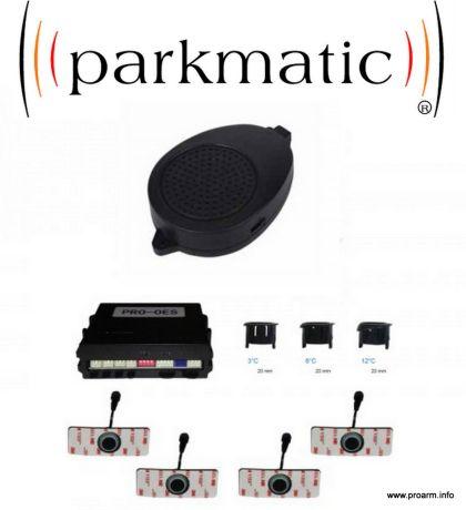 Парктроник за задна броня Parkmatic 2221Pro