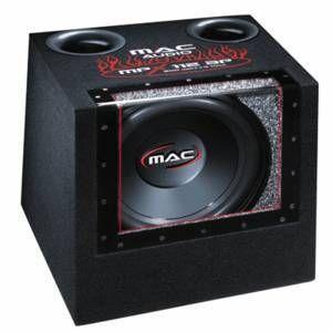 Mac Audio MPX 112 BP