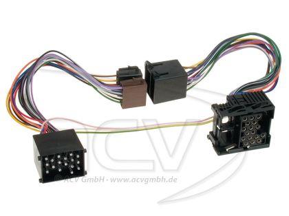 BMW - ISO интерфейс за свързване на разговорно устройство