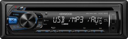 Kenwood KDC-161UB