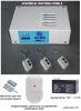 Алармена система Home3 - комплект с инфрачервен детектор за движение и датчик за входна врата