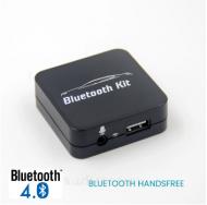 Wefa WF-603 - Bluetooth аудио адаптер за Fiat / Alfa Romeo / Lancia