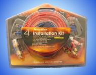 Комплект кабели за автомобилен усилвател 4