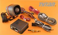 Tytan DS410 - Алармена система за автомобили с CAN bus