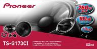 Pioneer TS-G173CI