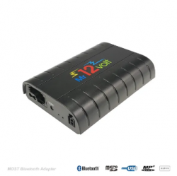 MR12Volt MOST Bluetooth адаптер за Audi MMI 2G High / Basic