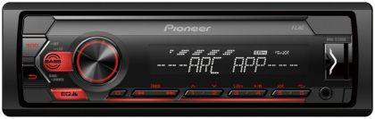 Pioneer MVH-S120UB