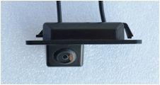 RS-920 Камера за заден ход за BMW 3-, 5-, X5, X6