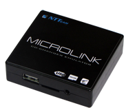 Microlink REN8 - USB интерфейс за Reanult