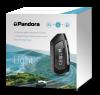 Pandora Light V2 - интерфейсна алармена система с 2-канално дистанционно