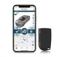 Pandora Smart Pro V3 - автоаларма с имобилайзер, 4G GSM и GPS приемник