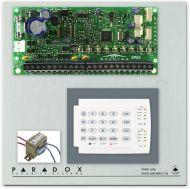 Paradox Spectra SP-4000 (с клавиатура K10H)